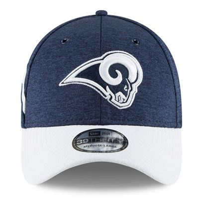 2018 NFL Sideline Home Official 39THIRTY Flex Hat